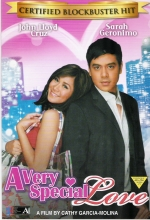 A Very Special Love -- DVD