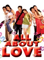 All About Love -- DVD