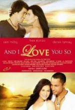 And I Love You So (2009) -- DVD