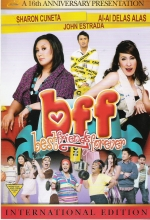 BFF (Best Friends Forever) -- DVD