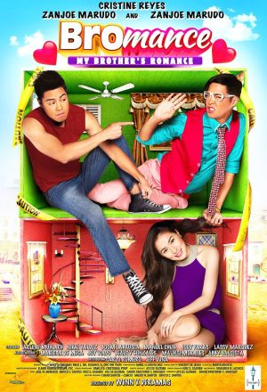 Bromance: My Brother's Romance -- DVD