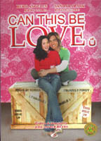 Can This Be Love? - DVD - Click Image to Close