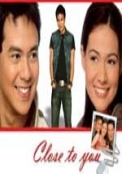 Close To You -- DVD