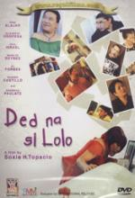 DED NA SI LOLO (2009) -- DVD