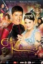 Enteng Kabisote 3 The Legend Goes On -- DVD