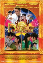 Happily Ever After - DVD