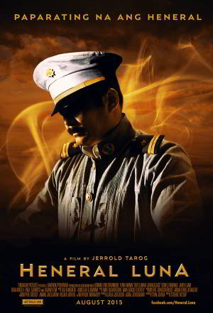 Heneral Luna - The Movie