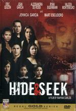 Hide & Seek -- DVD