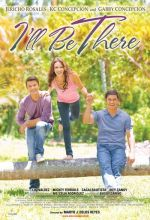 I'll Be There -- DVD