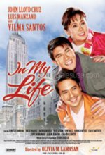 In My Life -- DVD