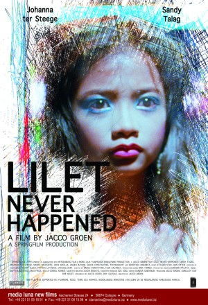 Lilet Never Happened