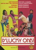 D' Lucky Ones! -- DVD