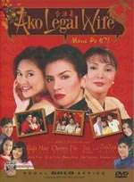 AKO LEGAL WIFE: MANO PO 4?! -- DVD