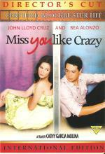 Miss You Like Crazy -- DVD