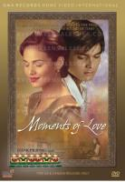 Moments of Love -- DVD