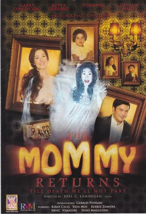 The Mommy Returns -- DVD