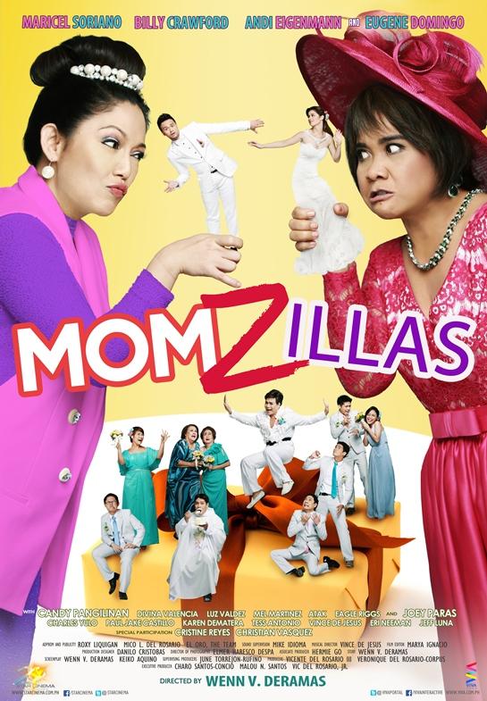 New Pinoy Movies