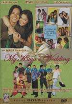My Kuya's Wedding -- (DVD)