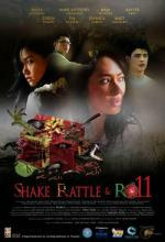 Shake, Rattle & Roll #11 -- DVD