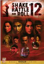Shake Rattle and Roll 12 -- DVD
