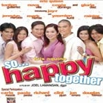 So Happy Together - DVD