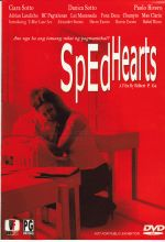 SpEd Hearts -- DVD