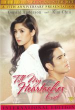 Till My Heartaches End -- DVD
