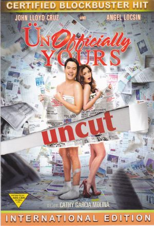 ÜnOfficially Yours -- DVD