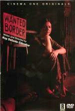 Wanted: Border -- DVD