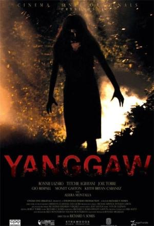 Yanggaw (Affliction) -- DVD