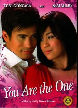 You Are the One -- DVD