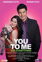You To Me Are Everything -- DVD
