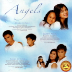Angels (Trilogy) - DVD