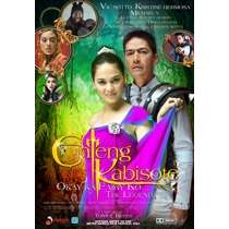 Enteng Kabisote Okay Ka Fairy Ko... The Legend - DVD