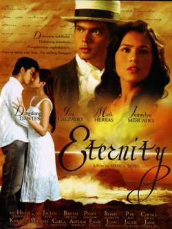 Eternity -- DVD
