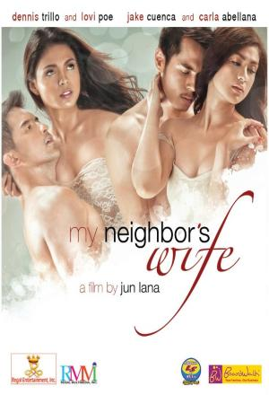 My Neighbor's Wife -- DVD