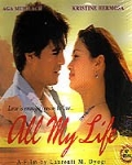 All My Life - DVD - Click Image to Close
