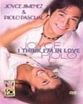 I think I'm In Love - DVD