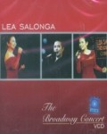 Lea Salonga - The Broadway Concert (2002) DVD