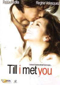 Till I Met You -- DVD