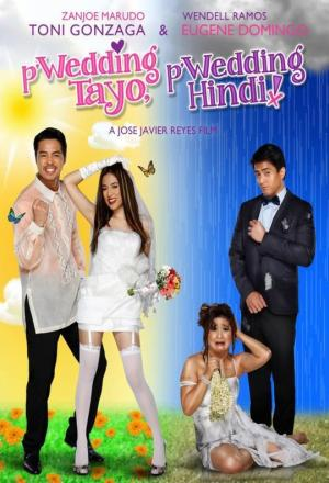 Wedding Tayo, Wedding Hindi! -- DVD